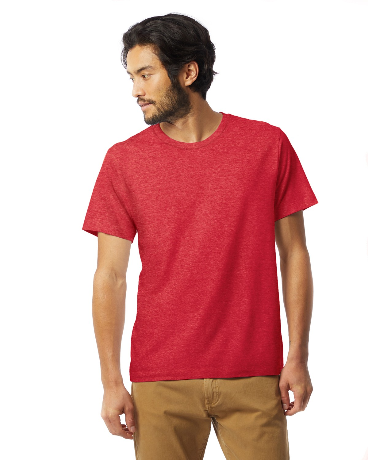 AA1070 Alternative HEATHER RED