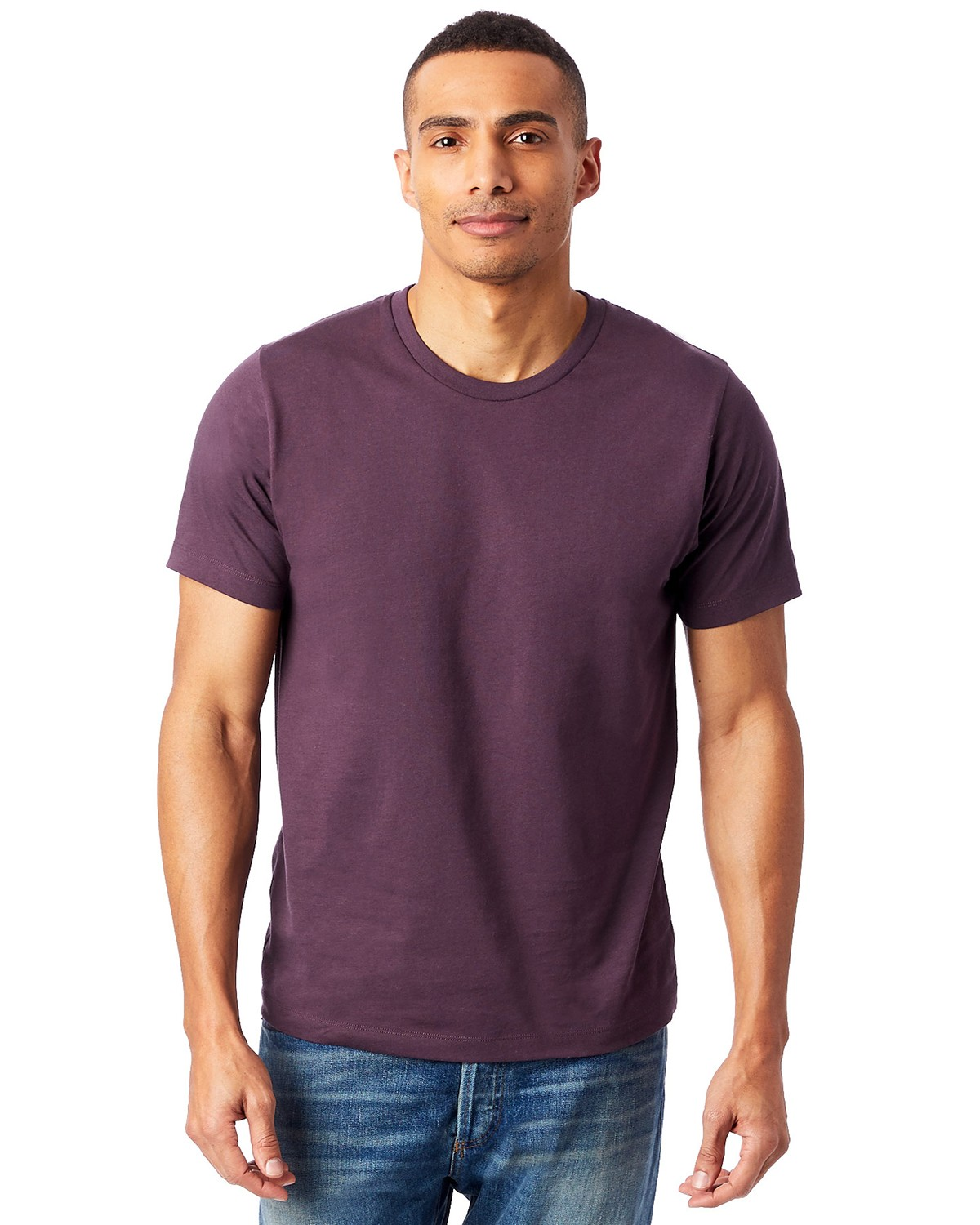 AA1070 Alternative DARK PURPLE