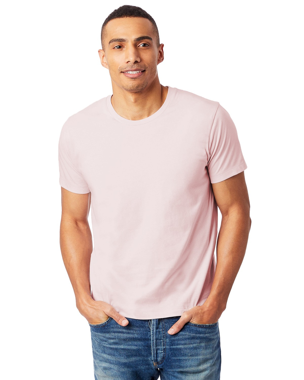 AA1070 Alternative FADED PINK