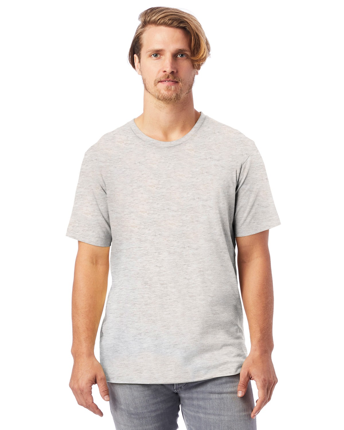 AA1070 Alternative LT HEATHER GREY