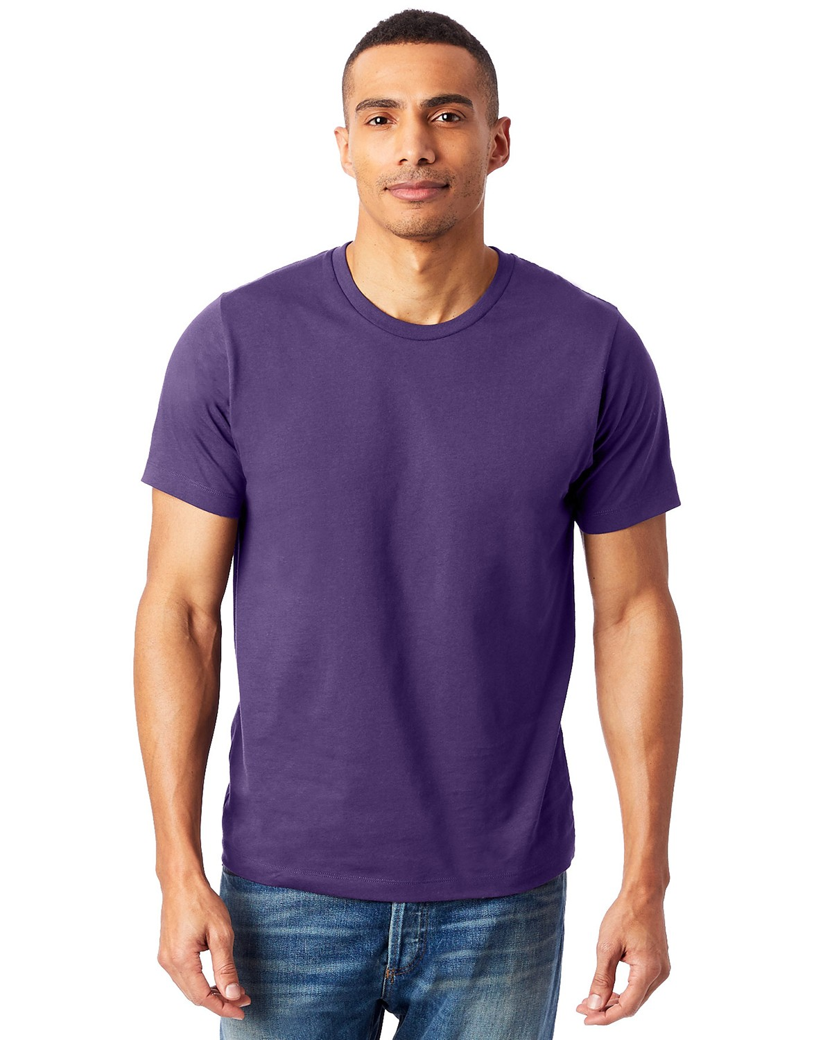 AA1070 Alternative DEEP VIOLET