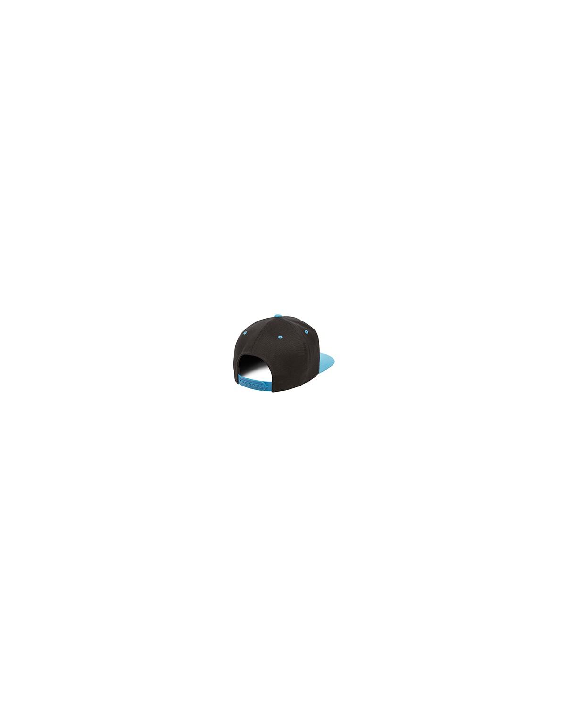 110FT Flexfit BLACK/TEAL
