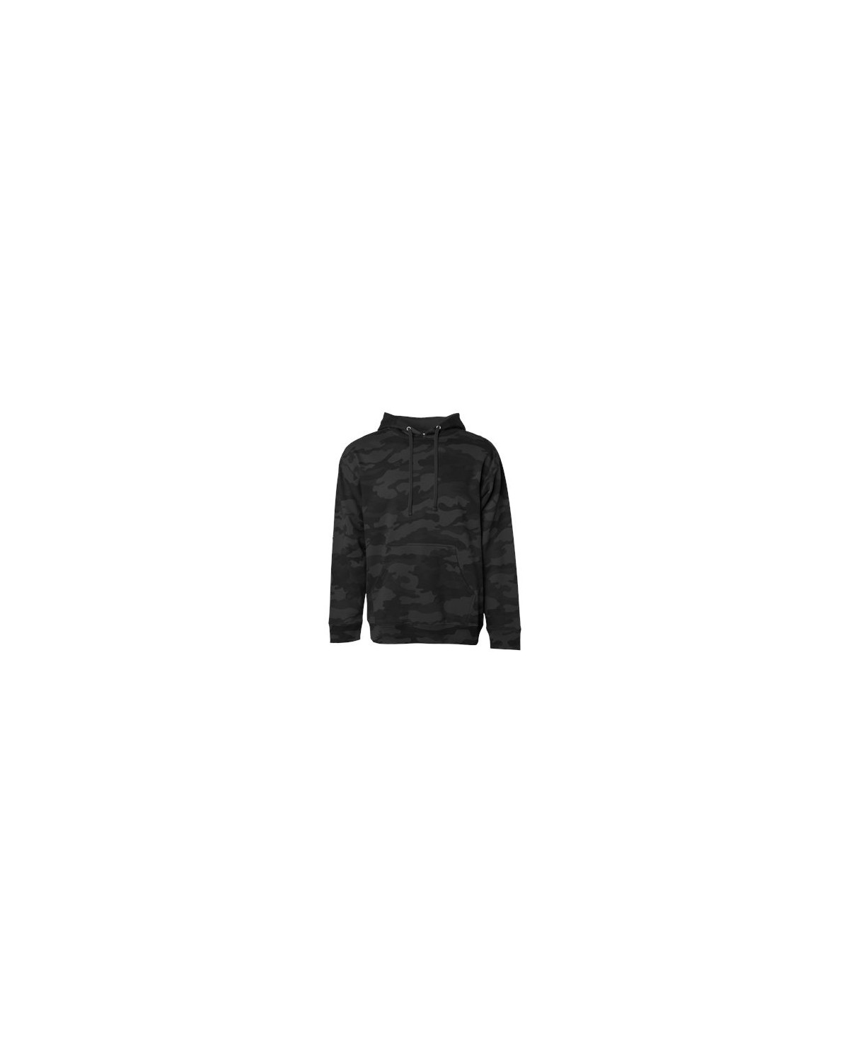 SS4500 Independent Trading Co. BLACK CAMO