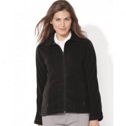 FeatherLite 5301 Women's Microfleece Full-Zip Jacket