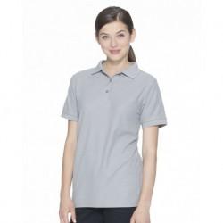 FeatherLite 5500 Women's Silky Smooth Pique Sport Shirt