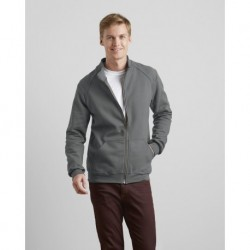 Gildan 92900 Premium Ring Spun Full Zip Jacket