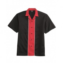 Hilton HP2246 Quest Bowling Shirt