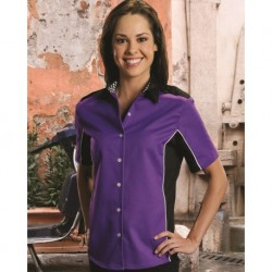 Hilton ZP2276 Women's Infineon Racing Shirt