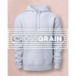 Independent Trading Co. IND5000P Legend - Premium Heavyweight Cross-Grain Hoodie