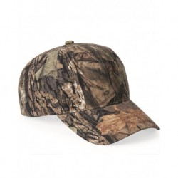 Outdoor Cap 301IS Camo Cap