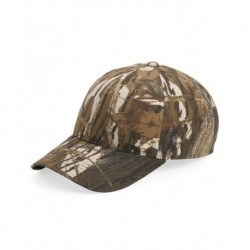 Outdoor Cap 401PC Classic Camo Cap