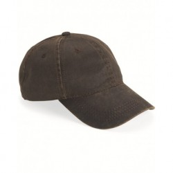 Outdoor Cap HPD605 Weathered Cap