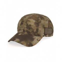 Outdoor Cap TAC600 Kryptek Camo Cap