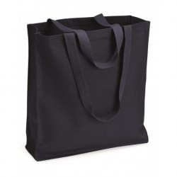 Q-Tees Q125300 14L Shopping Bag