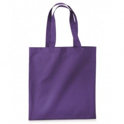Q-Tees QTB Economical Tote
