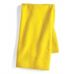 Q-Tees T300 Deluxe Hemmed Hand Towel