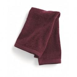 Q-Tees T600 Hemmed Fingertip Towel
