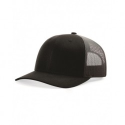 Richardson 112PM Printed Mesh-Back Trucker Cap