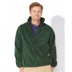 Sierra Pacific 3061 Fleece Full-Zip Jacket