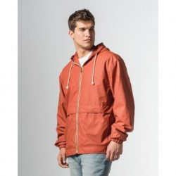 Weatherproof 193910 Vintage Hooded Rain Jacket