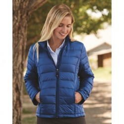 Weatherproof 15600W Women's 32 Degrees Packable Down Jacket