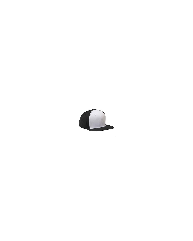 BA516 Big Accessories BLACK/WHITE