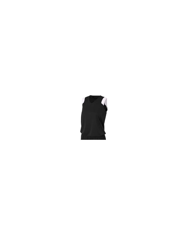 NW2340 A4 Drop Ship BLACK/WHITE