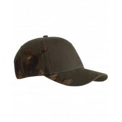 Dri Duck DI3295 Brushed Cotton Twill Moose Cap