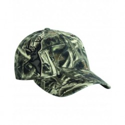 Dri Duck DI3320 3D Applique Buck Cap