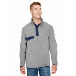 Dri Duck 7352 Denali Melange Mountain Fleece Pullover