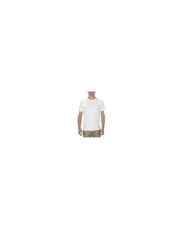 AL5301N Alstyle Adult Ringspun Cotton T-Shirt