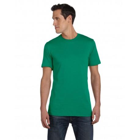 3001C Bella + Canvas 3001C Unisex Jersey Short-Sleeve T-Shirt KELLY